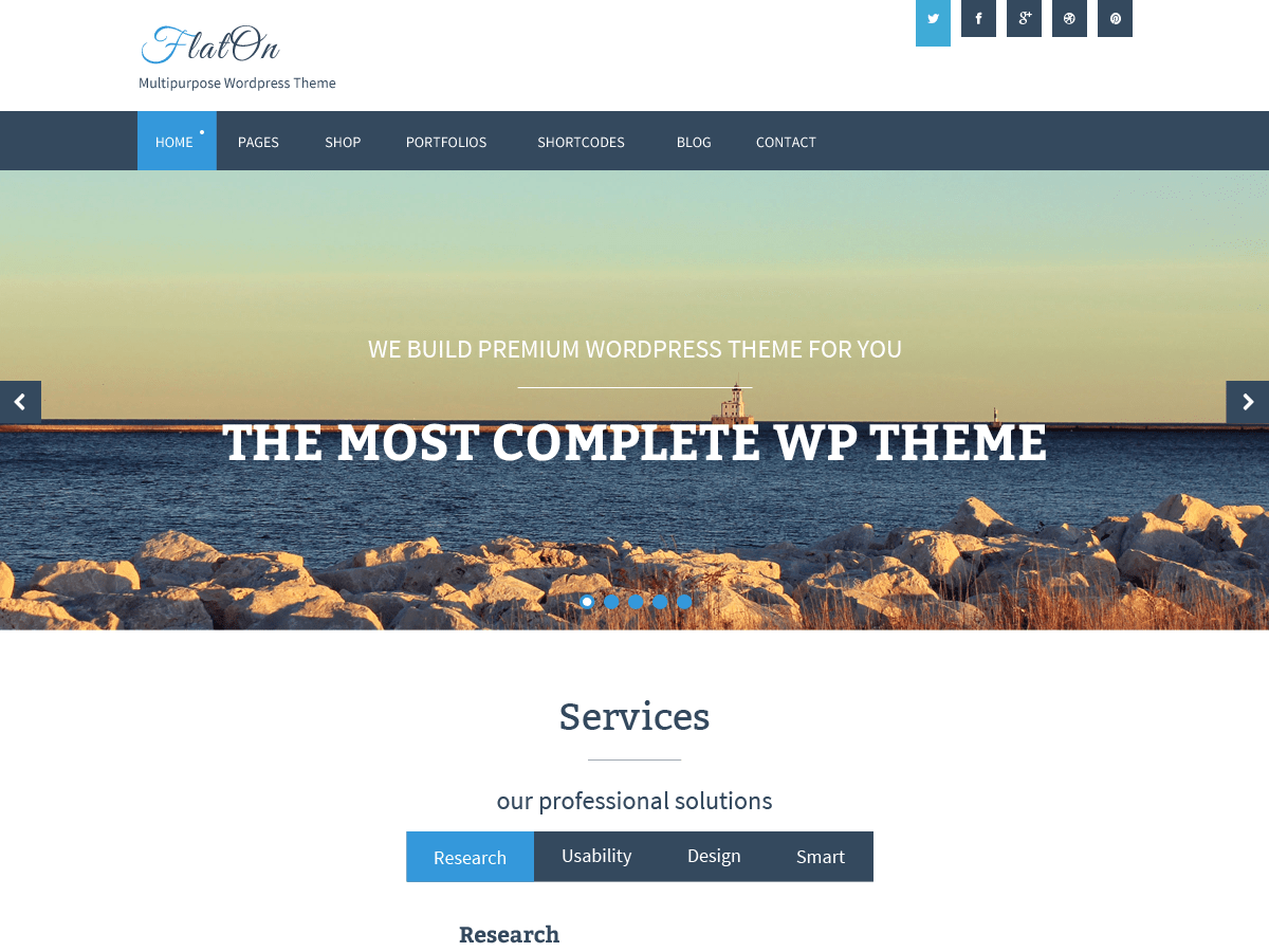 How to Change the Footer Appearance in Thesis 8 WordPress Theme