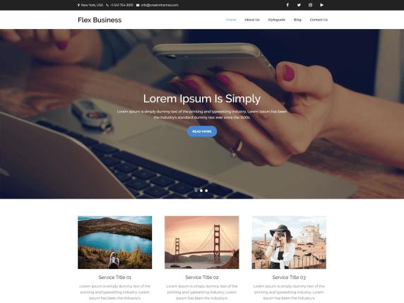business | WordPress.org