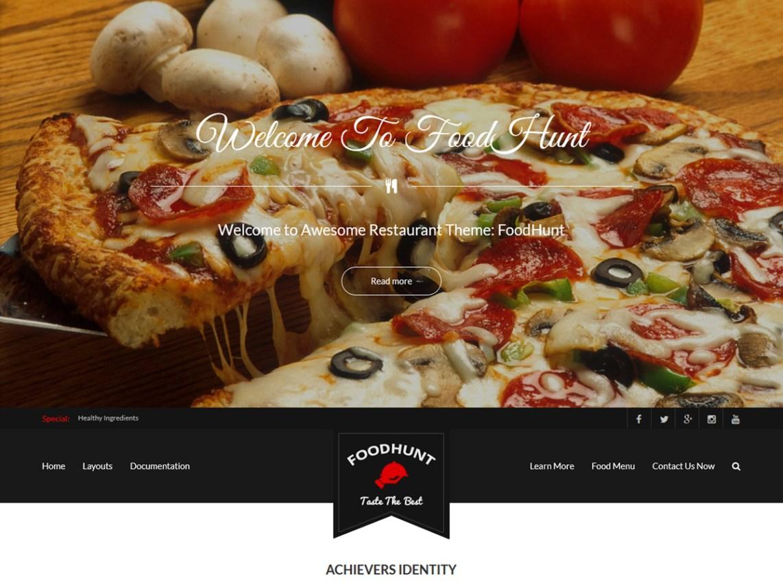FoodHunt Image