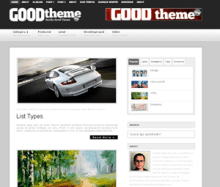 GoodTheme Lead