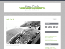 Gray Chalk