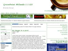 GreenPoint Milanda
