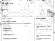 GreyRound