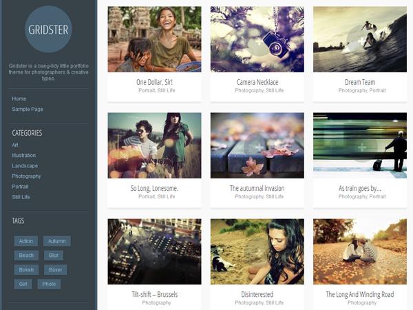 Gridster-Lite | WordPress.org