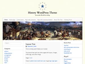 best wordpress themes for website designers