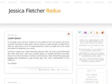 Jessica Fletcher Redux