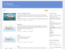 Js Paper