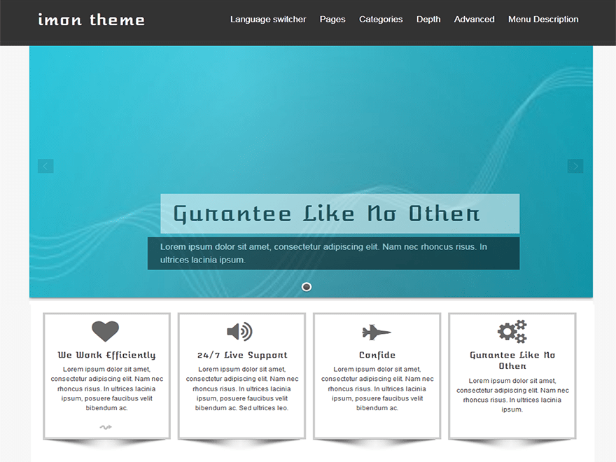 khnum free wordpress theme