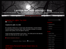Lavinya Black