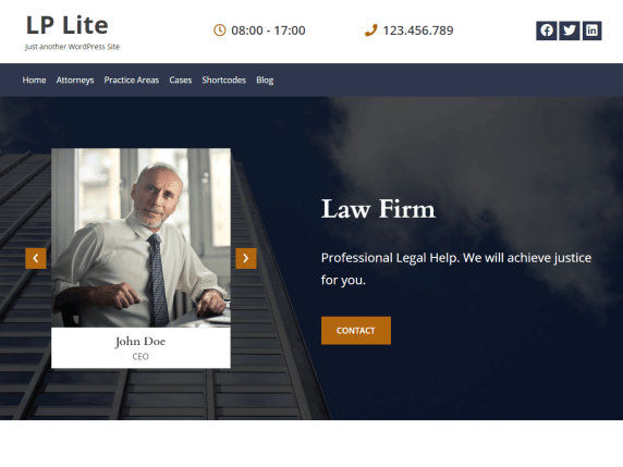 LawPresslite-best-free-Lawfirms-attorney-WordPress-themes-WPreviewteam