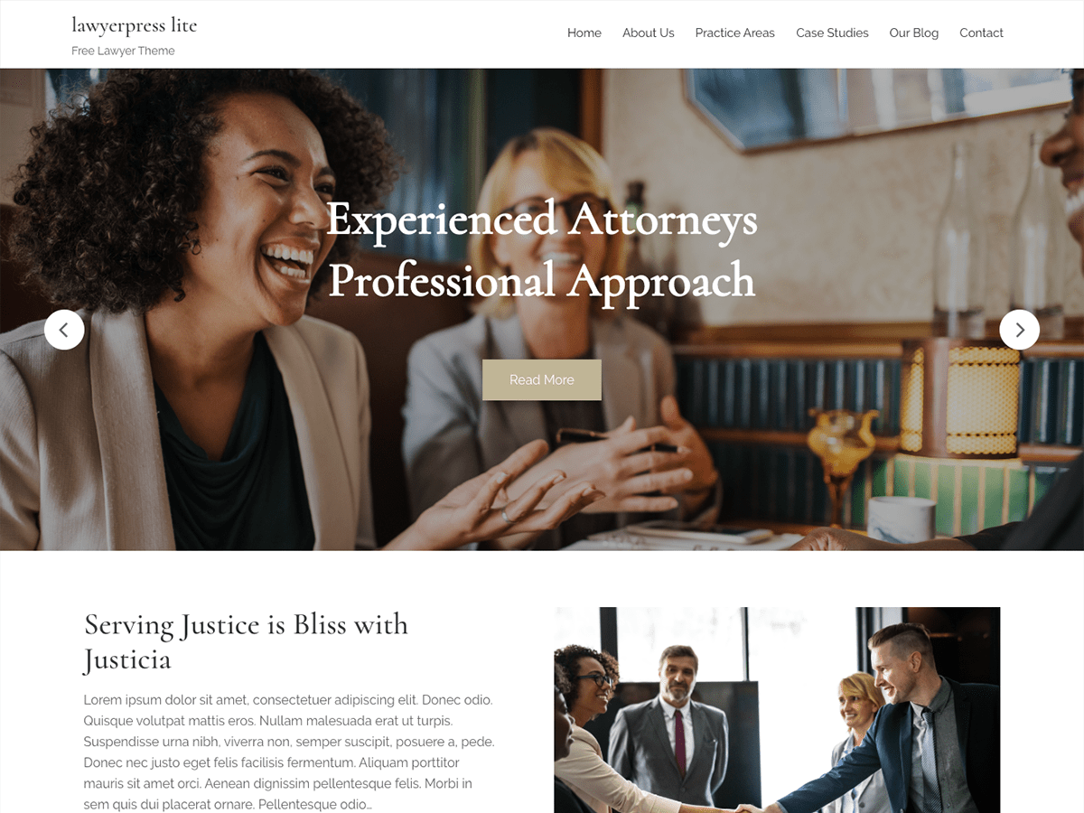 lawyerpress lite