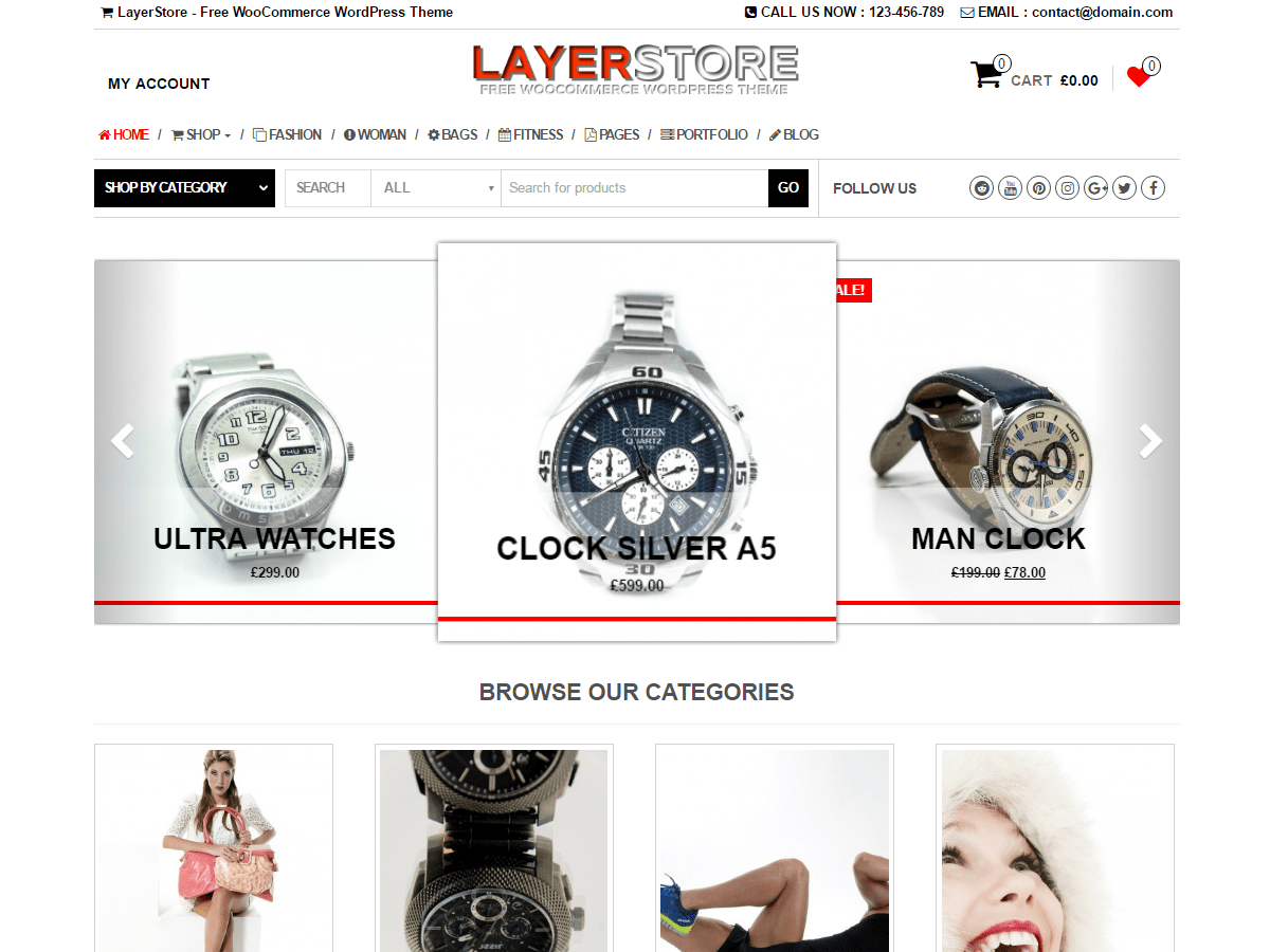 LayerStore