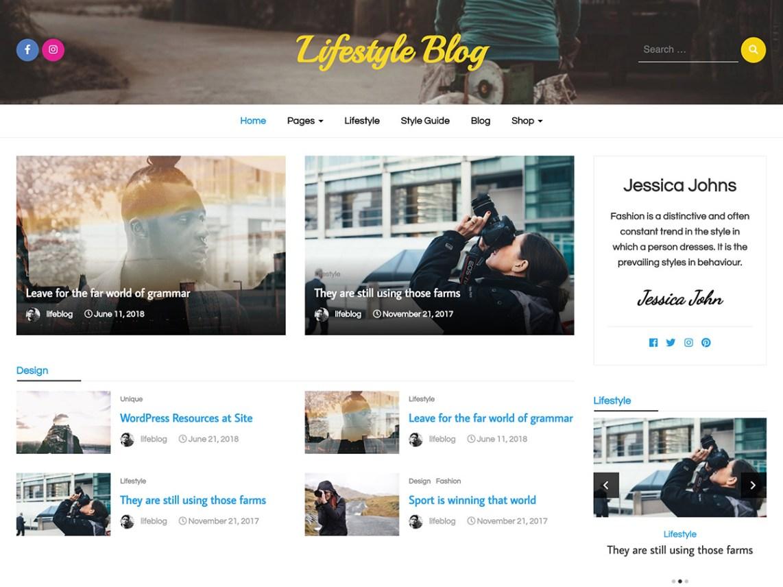Themes by Amit Bajracharya - WordPress.org