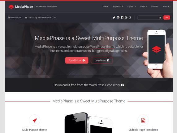 Mediaphase Lite   WordPress.org
