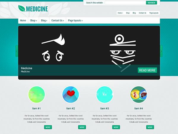 Medicine | WordPress.org