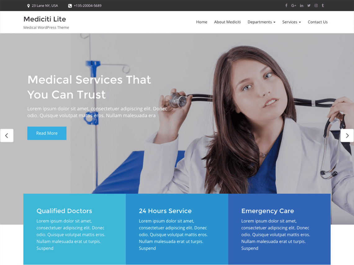 MedicitiLite-best-medical-hospitals-CodePixelz