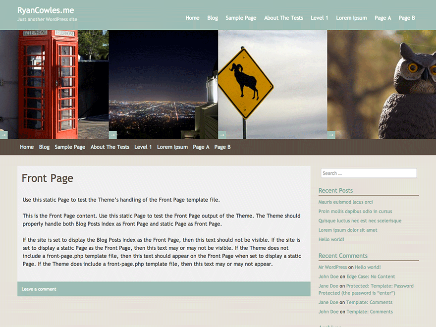 meta_s2 free wordpress theme