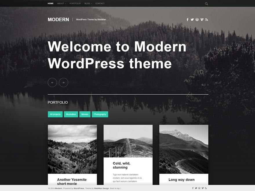 Katalog Motywów — Darmowe Motywy WordPress