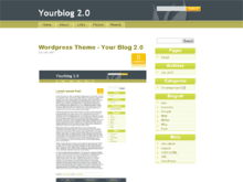 MyBlogsTheme