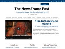 NewsFrame