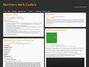 installer Northern-Web-Coders