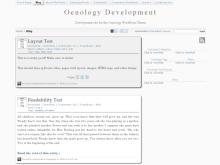 Oenology