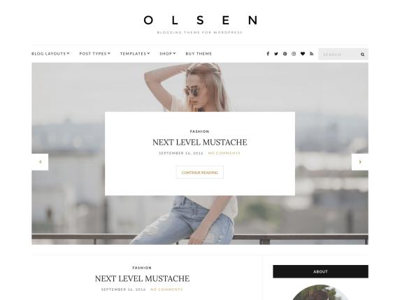 Olsen Light | BGNBuzz