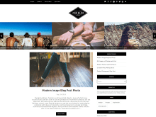 One-Blog