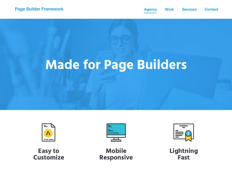 Page Builder Framework   WordPress.org