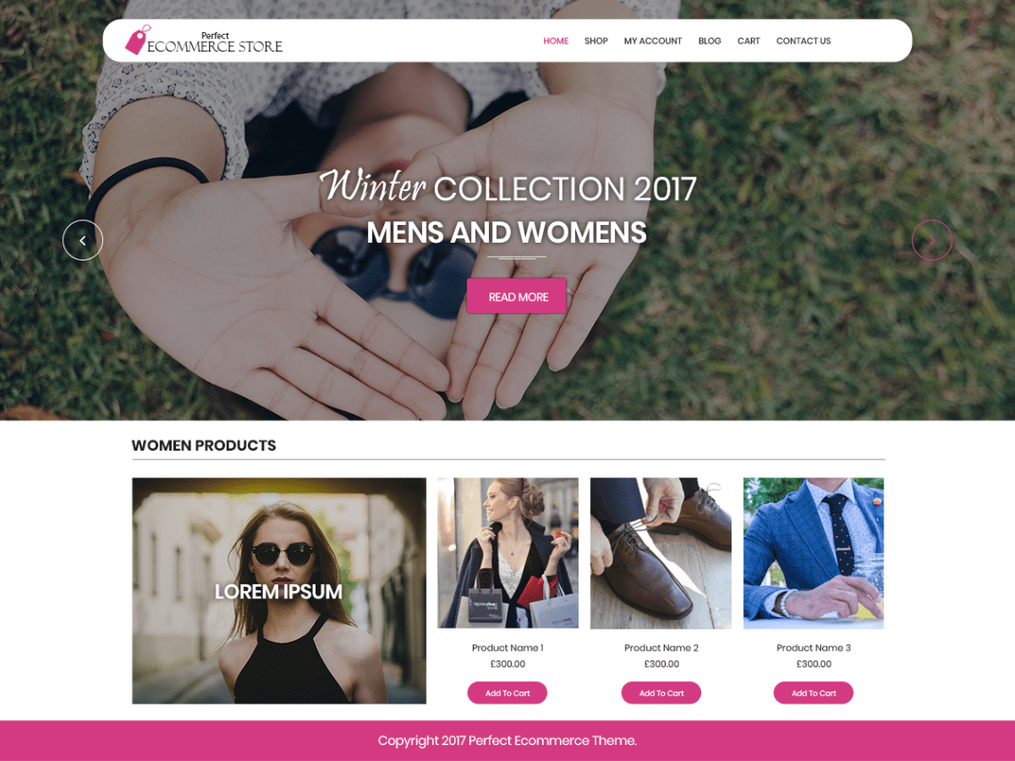 Perfect-eCommerce-Store-free-best-eCommerce-WordPress-theme-WPreviewteam
