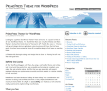 PrimePress