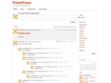 PulsePress