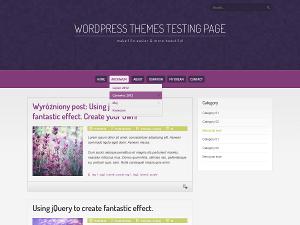 Buy thesis wordpress theme
