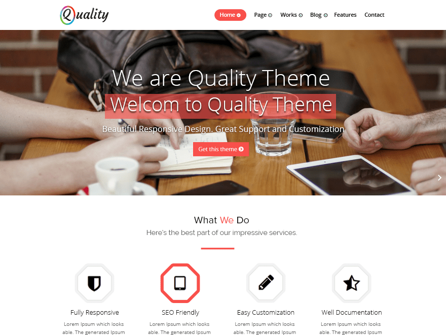 theme directory  u2014 free wordpress themes