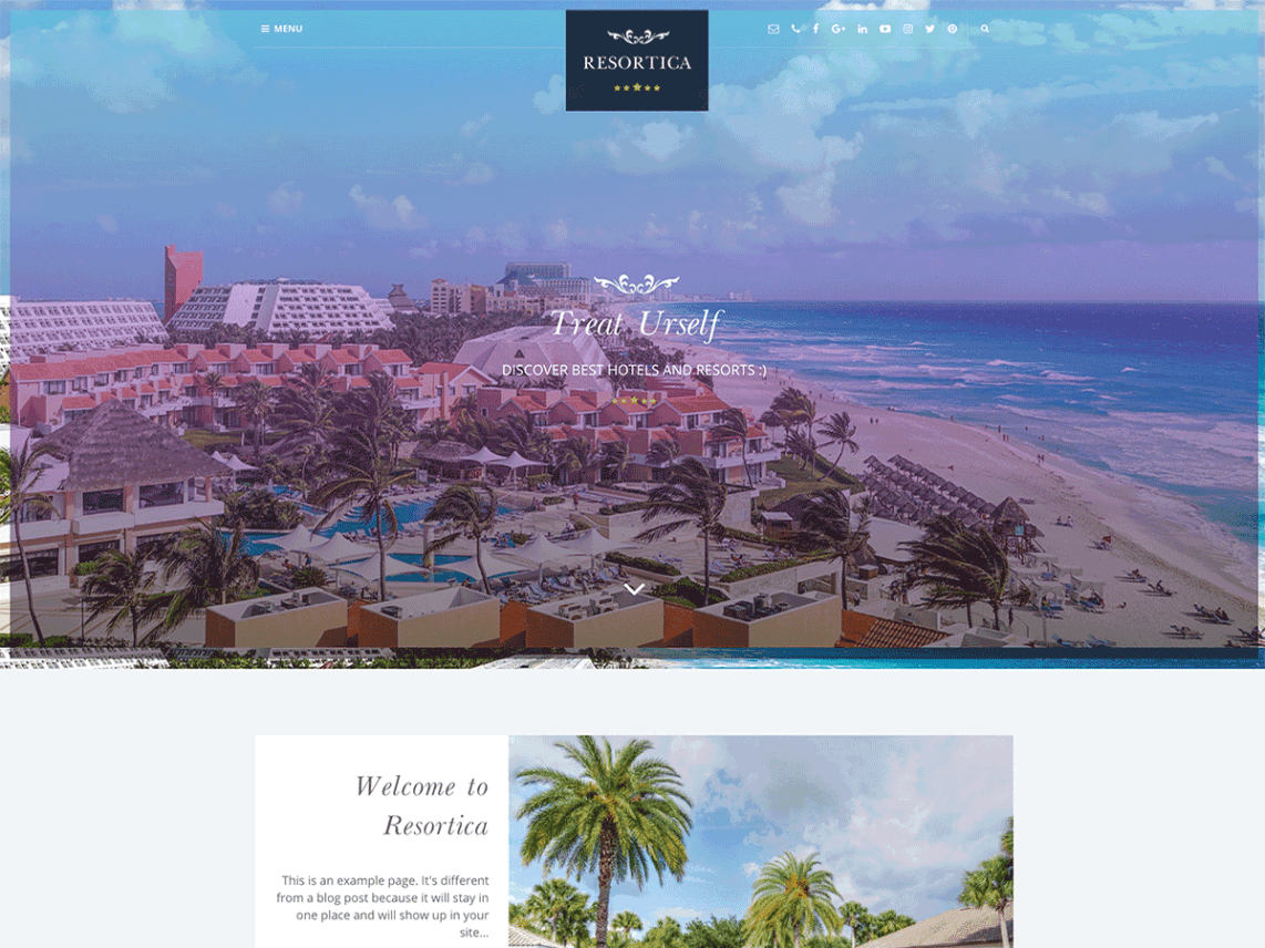 Resortoica-free-top-best-WordPress-theme-for hotels-WPreviewteam