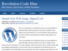 Revolution Code Blue