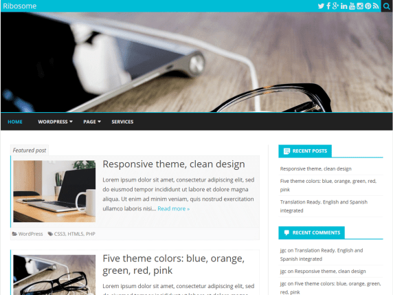 Ribosome | WordPress.org