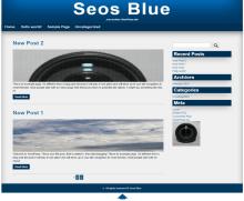 Seos Blue