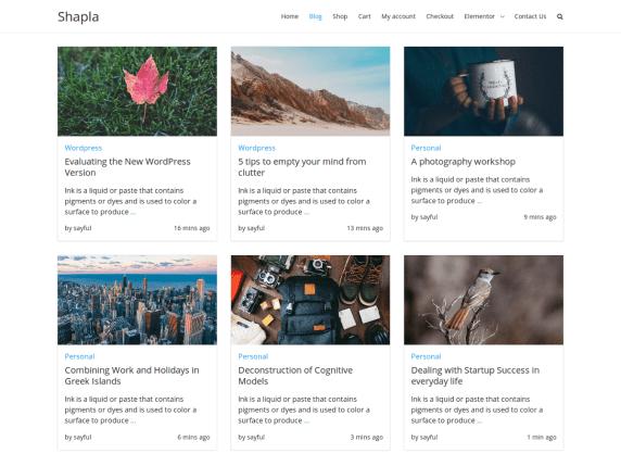 Featured | WordPress.org