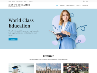 Signify Education