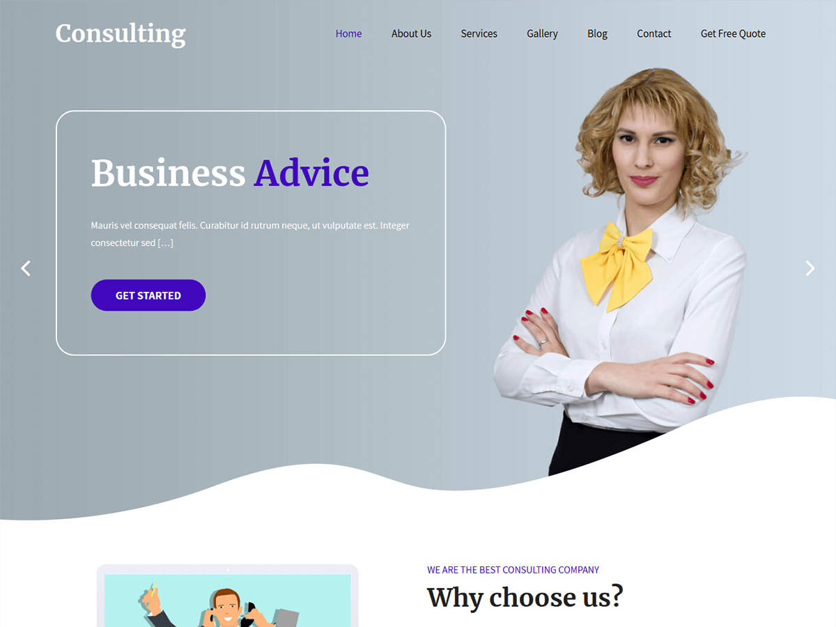 SKT Consulting