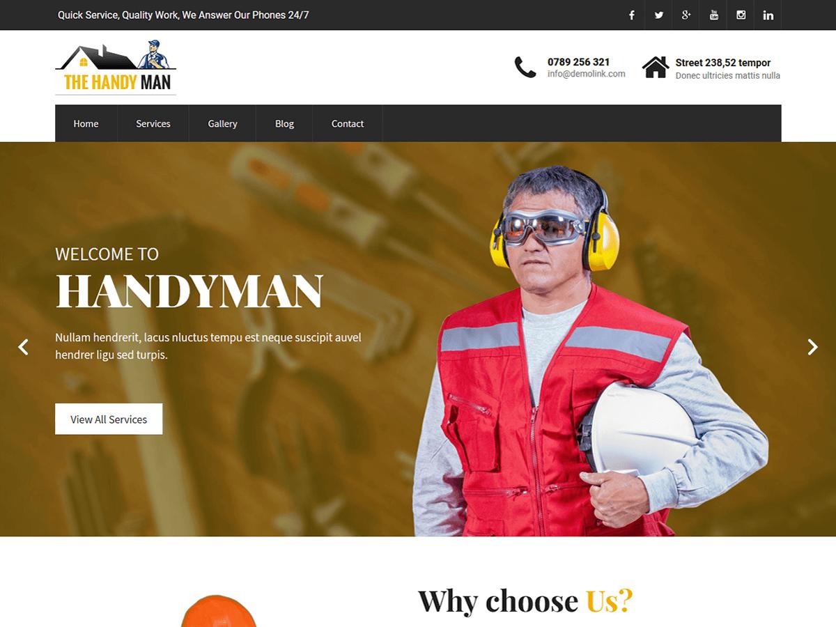 free handyman software downloads