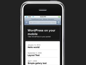 Smooci 2 free wordpress theme