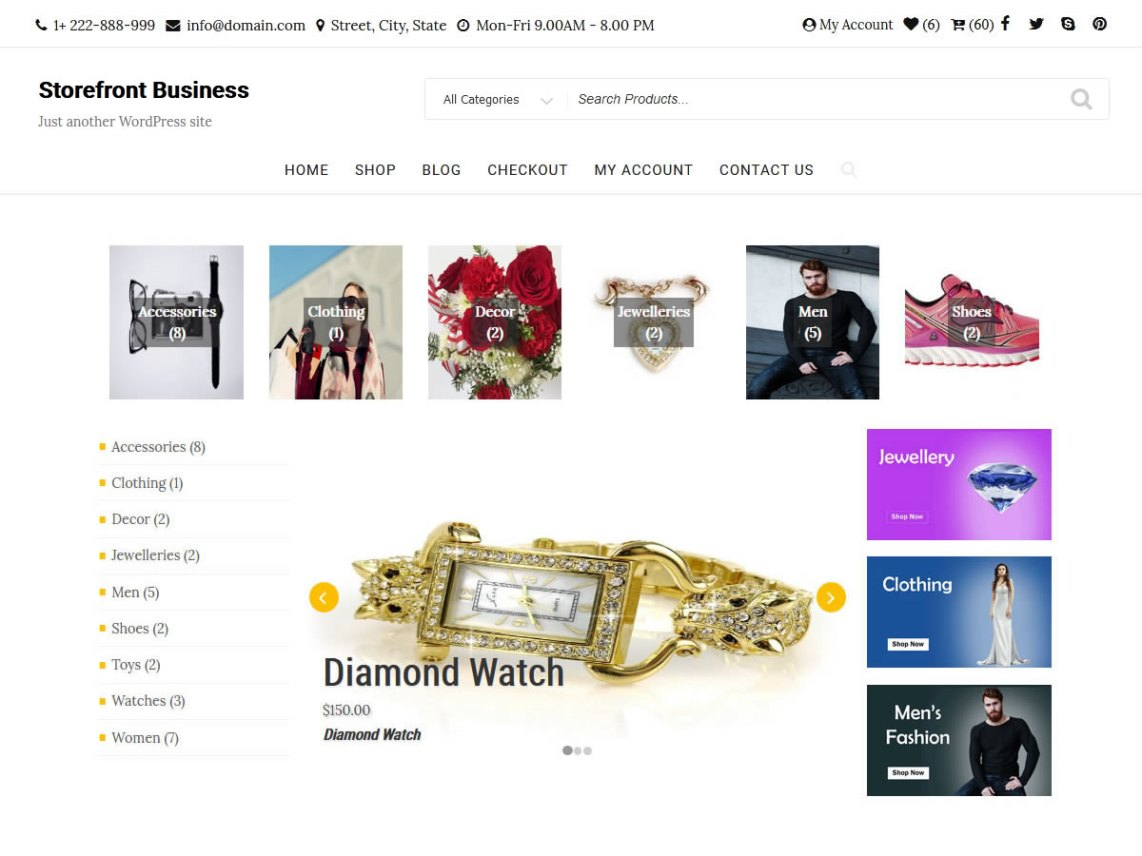 Storefront-businessWP-free-business-WordPress-themes-WPreviewteam