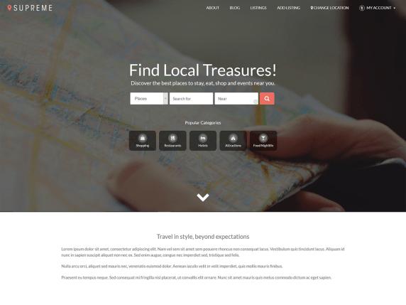 Supremedirectory-free-best-directory-WordPress-theme-CodePixelz