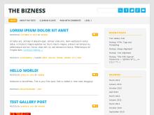 The Bizness