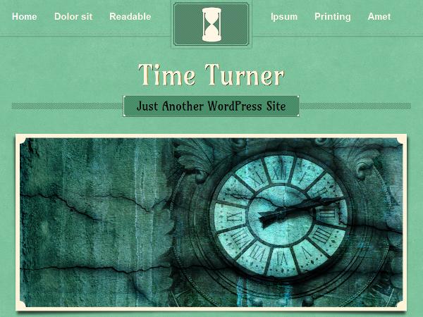 TIMETURNER Business, Portfolio, Biographie, Blog