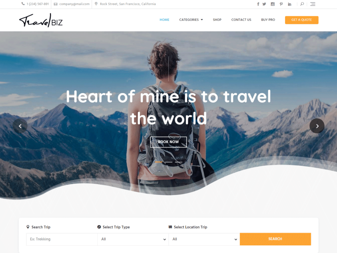 TravelBiz-top-best-free-responsive-travel-WordPress-theme-CodePixelz