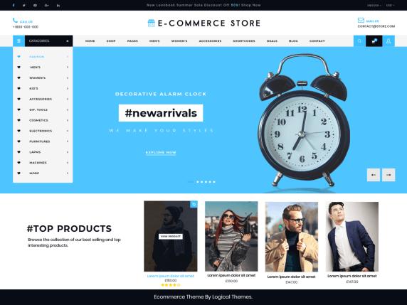 ecommerce | WordPress.org