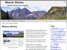Weaver Xtreme